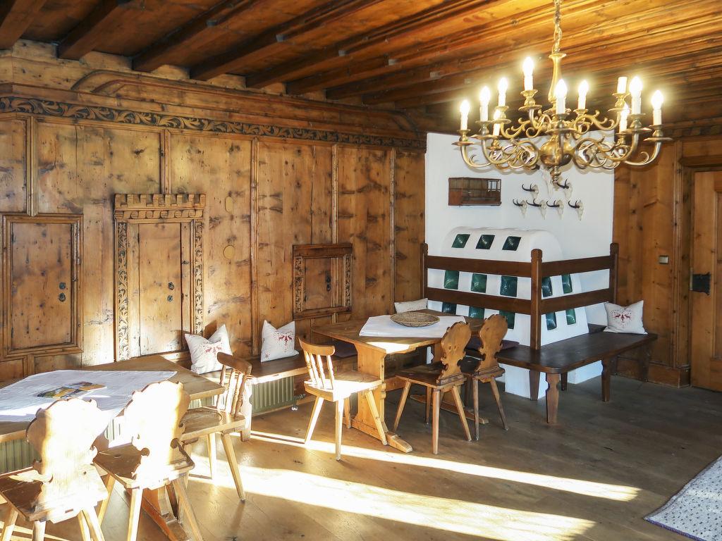 Holiday house Jagdhaus Biedenegg (FIE215) (386931), Fließ, Tirol West, Tyrol, Austria, picture 14