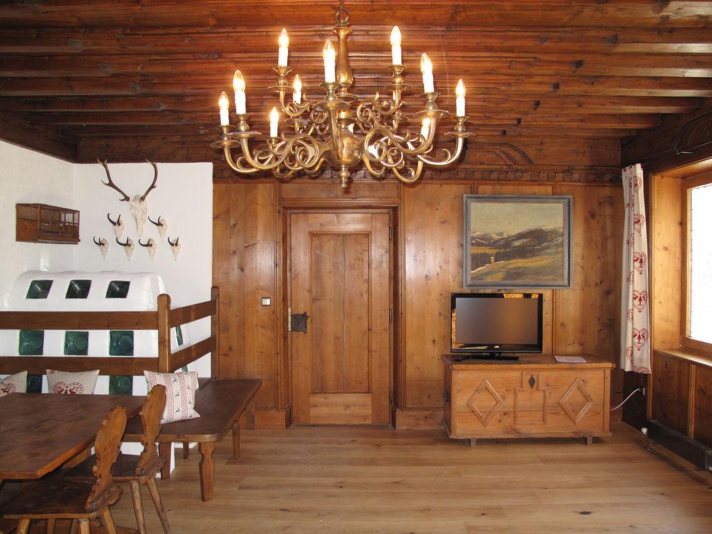 Holiday house Jagdhaus Biedenegg (FIE215) (386931), Fließ, Tirol West, Tyrol, Austria, picture 19
