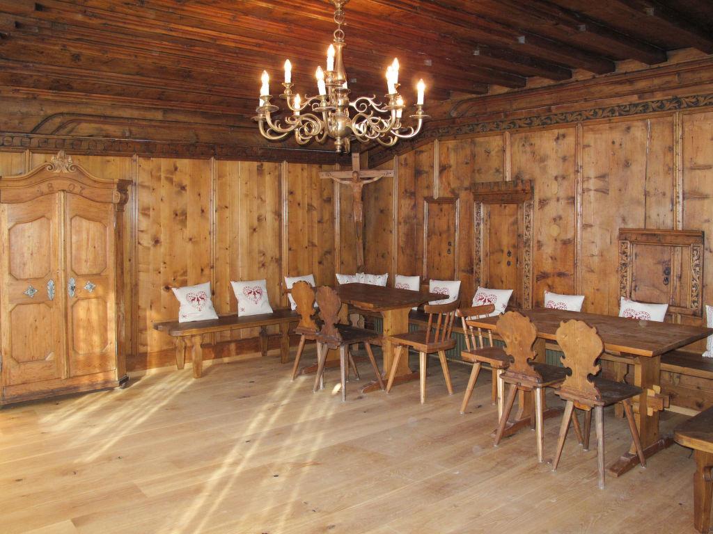 Holiday house Jagdhaus Biedenegg (FIE215) (386931), Fließ, Tirol West, Tyrol, Austria, picture 21