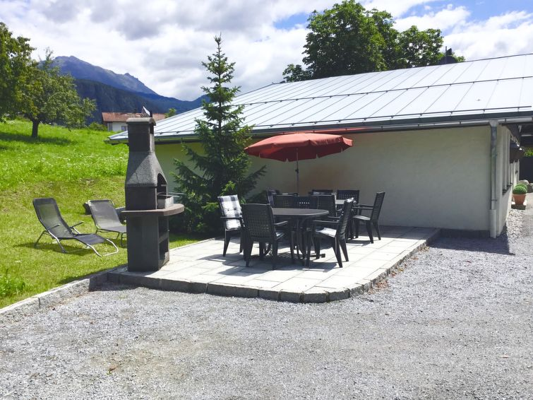 Jagdhaus Biedenegg - Slide 10