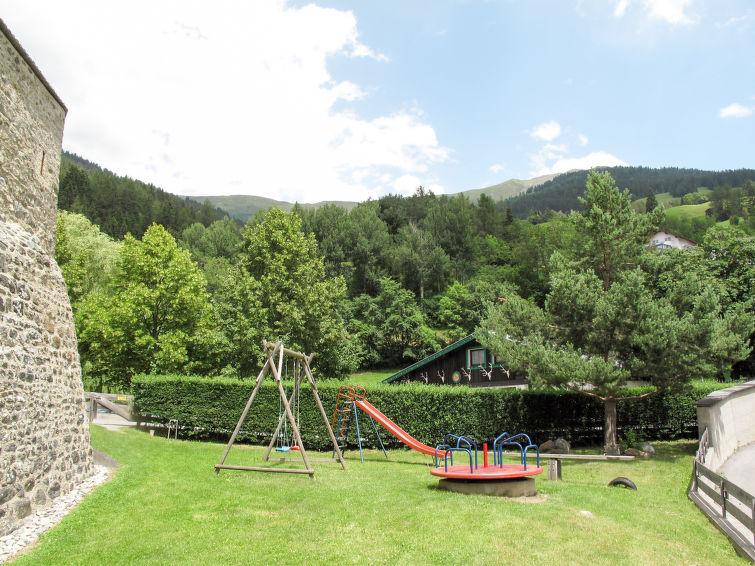 Jagdhaus Biedenegg - Slide 7