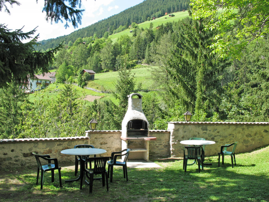 Holiday apartment Burg Biedenegg, Schrofenstein (FIE200) (106662), Fließ, Tirol West, Tyrol, Austria, picture 17