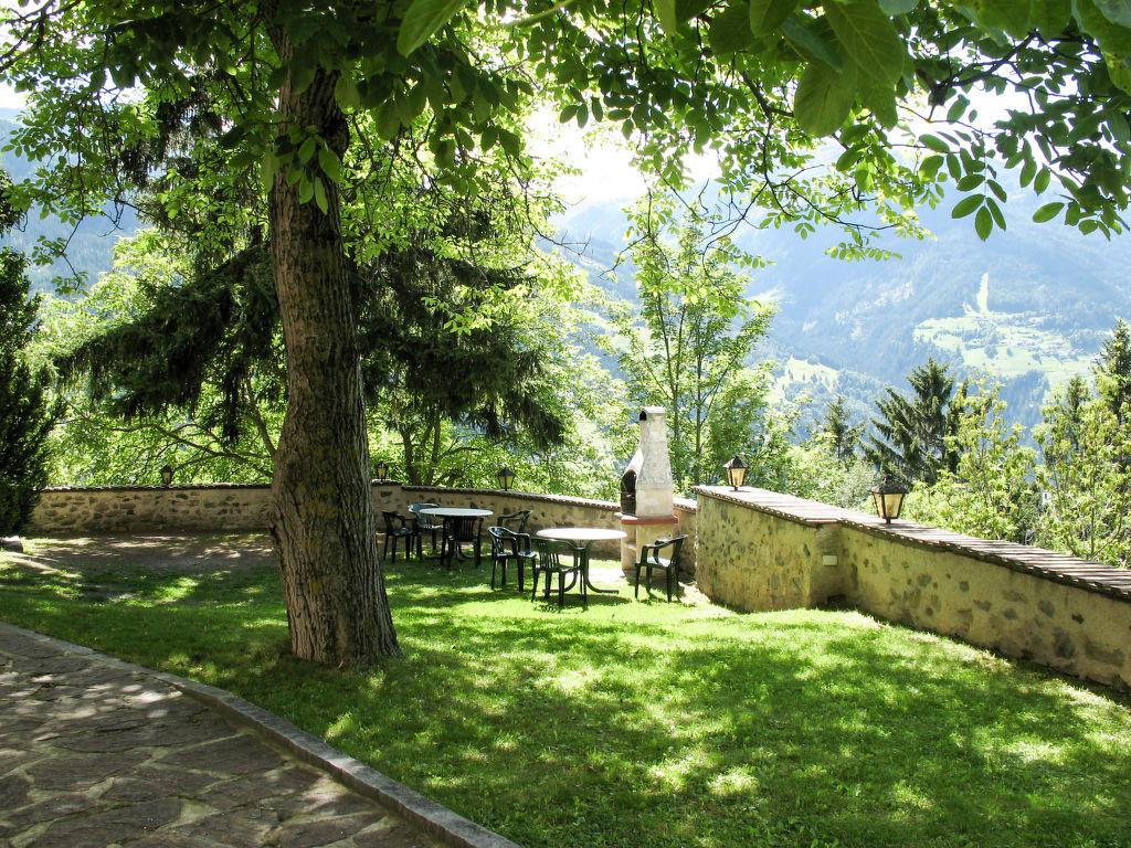 Holiday apartment Burg Biedenegg, Pach (FIE201) (108410), Fließ, Tirol West, Tyrol, Austria, picture 17