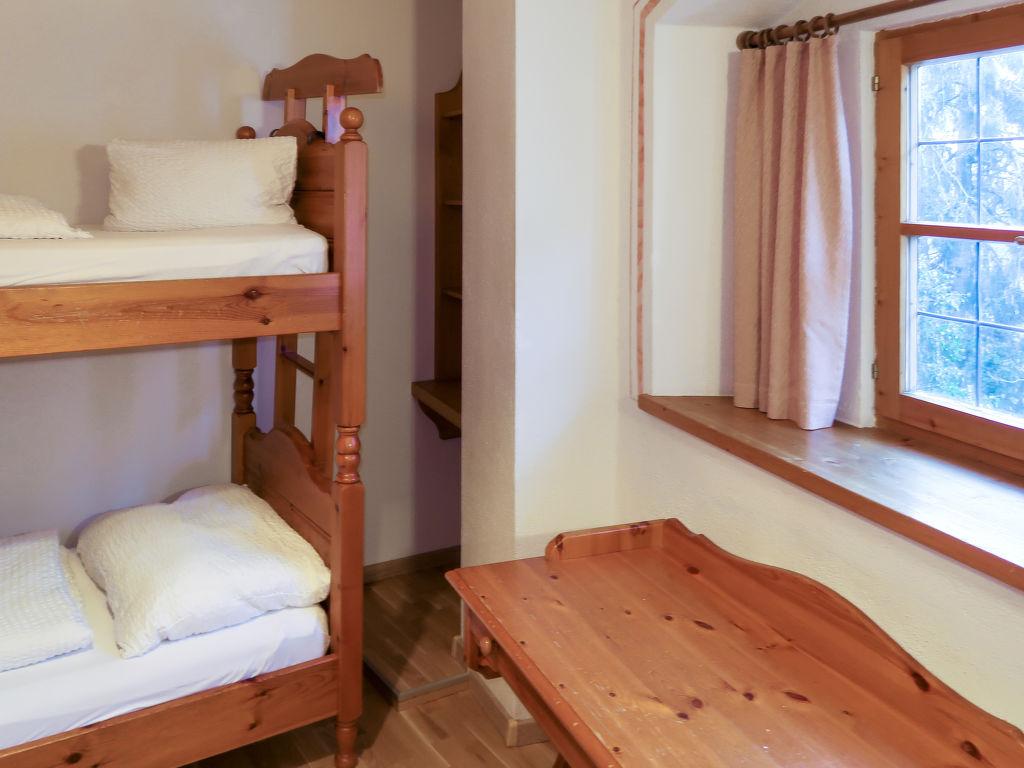 Holiday apartment Burg Biedenegg, Pach (FIE201) (108410), Fließ, Tirol West, Tyrol, Austria, picture 8