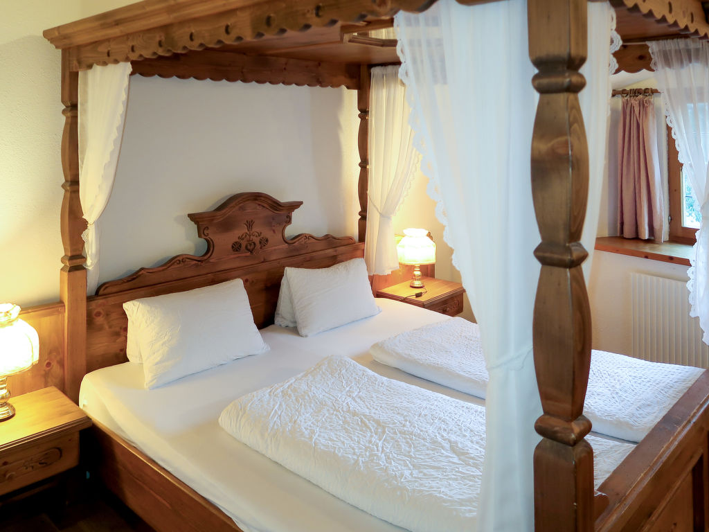 Holiday apartment Burg Biedenegg, Pach (FIE201) (108410), Fließ, Tirol West, Tyrol, Austria, picture 9