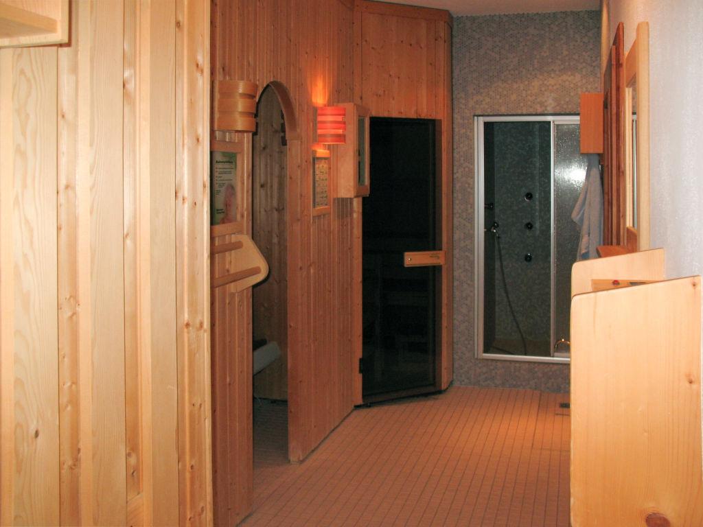 Holiday apartment Burg Biedenegg, Pach (FIE201) (108410), Fließ, Tirol West, Tyrol, Austria, picture 20