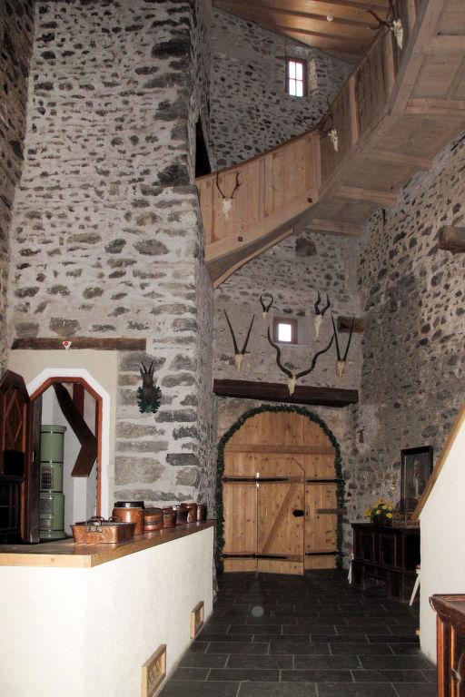 Holiday apartment Burg Biedenegg, Pach (FIE201) (108410), Fließ, Tirol West, Tyrol, Austria, picture 21