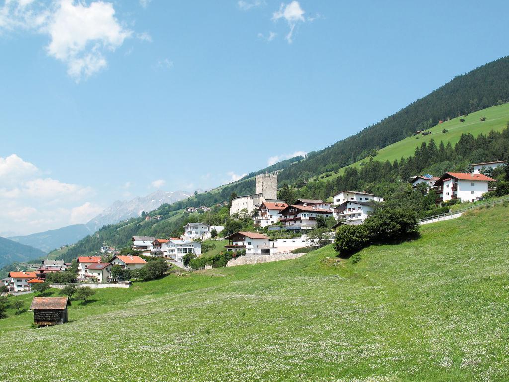 Holiday apartment Burg Biedenegg,Trautson (FIE202) (112238), Fließ, Tirol West, Tyrol, Austria, picture 12