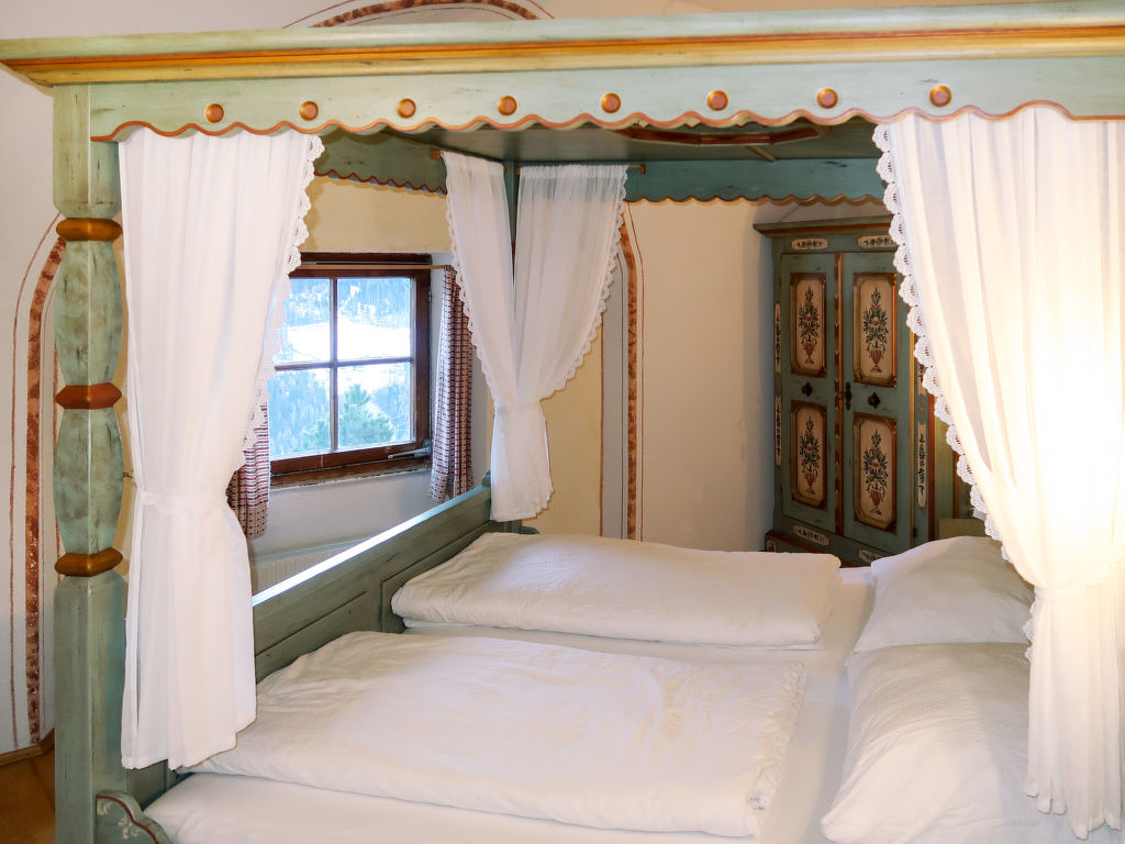 Holiday apartment Burg Biedenegg,Trautson (FIE202) (112238), Fließ, Tirol West, Tyrol, Austria, picture 8