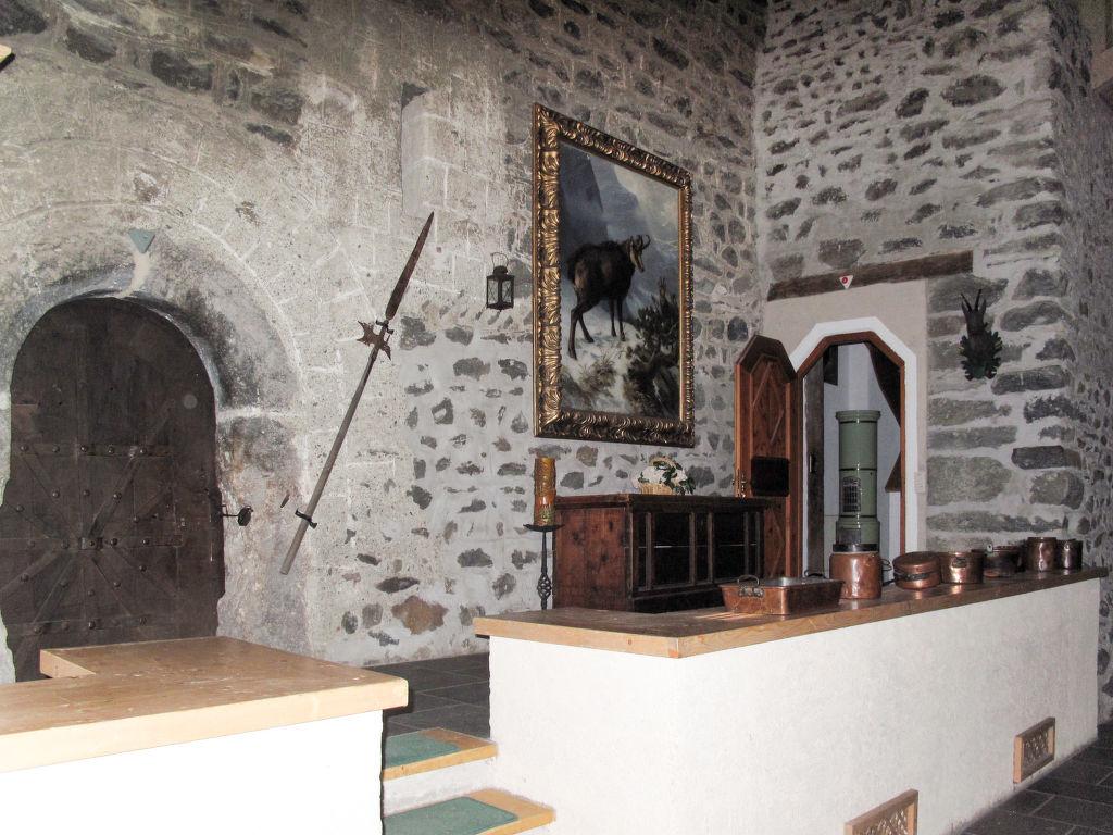 Holiday apartment Burg Biedenegg,Trautson (FIE202) (112238), Fließ, Tirol West, Tyrol, Austria, picture 19