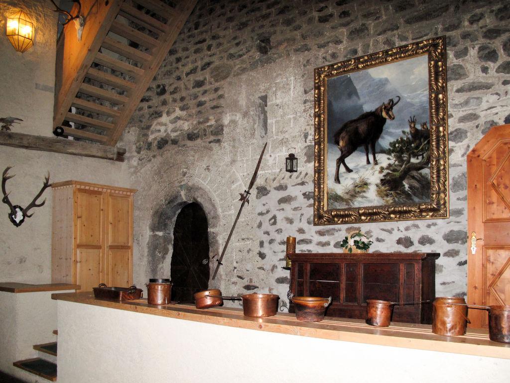 Holiday apartment Burg Biedenegg,Trautson (FIE202) (112238), Fließ, Tirol West, Tyrol, Austria, picture 20
