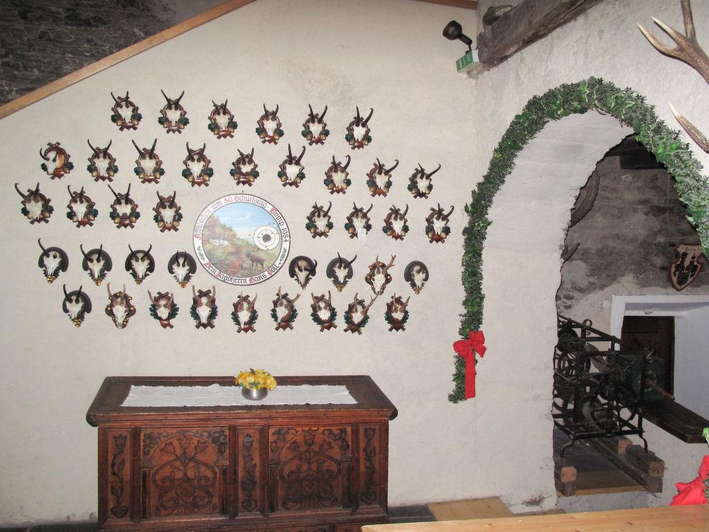 Holiday apartment Burg Biedenegg,Trautson (FIE202) (112238), Fließ, Tirol West, Tyrol, Austria, picture 22