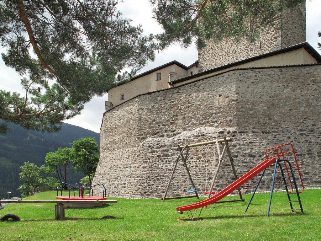 Holiday apartment Burg Biedenegg,Trautson (FIE202) (112238), Fließ, Tirol West, Tyrol, Austria, picture 26