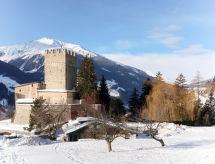 Burg Biedenegg,Trautson (FIE202)