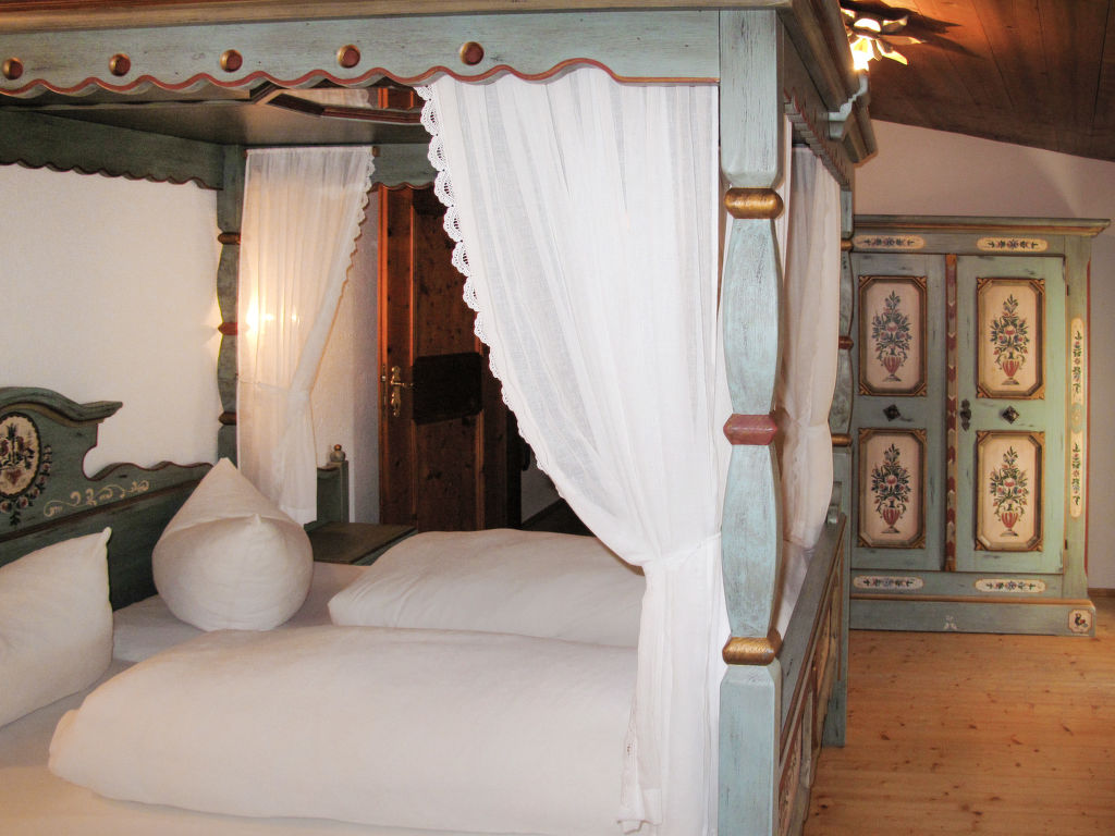 Holiday apartment Niedermontani (FIE204) (326636), Fließ, Tirol West, Tyrol, Austria, picture 14