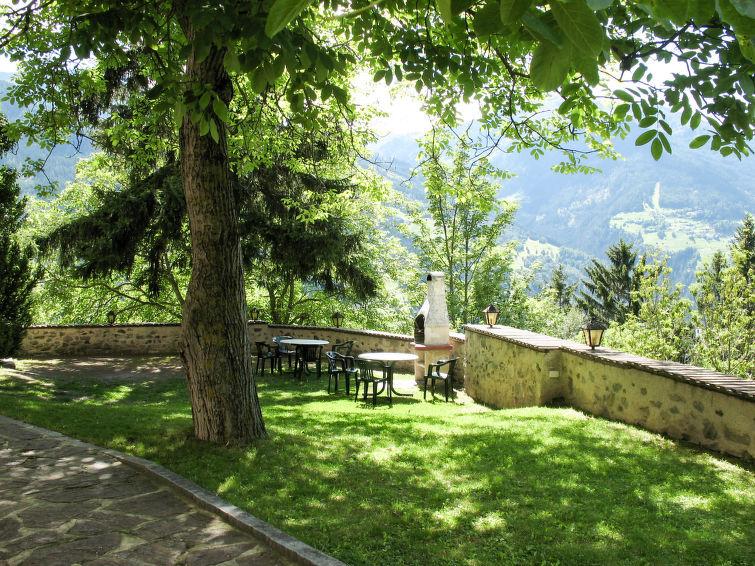 Slide7 - Burg Biedenegg mit Schlosscafe
