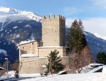 Burg Biedenegg mit Schlosscafé (FIE211)