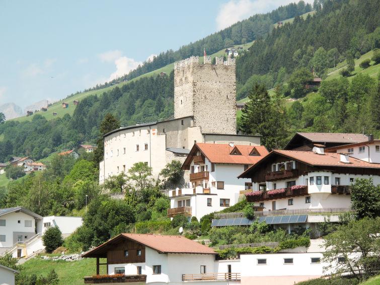 Fliess, Jagglshtte, Tyrol, Austria