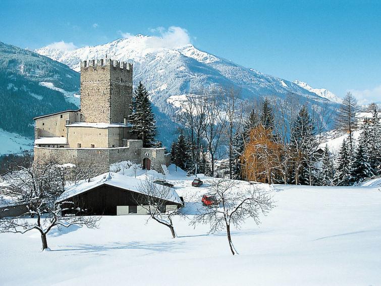 Burg Biedenegg - Slide 9