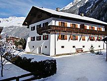 Feichten im Kaunertal - Apartamenty Mühlbach