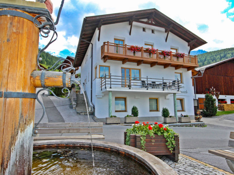 Almrausch - Apartment - Fendels - Ried - Prutz