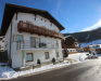 Apartamenty Almrausch, Fendels, Zima