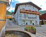 Apartamento Almrausch, Fendels, Verano