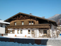 Haus Apart Grazia (PRU155)