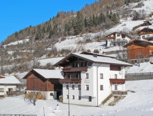 Fendels - Ferienwohnung Haus Alpenherz (PRU431)