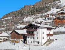 Fendels - Ferienwohnung Haus Alpenherz (PRU432)