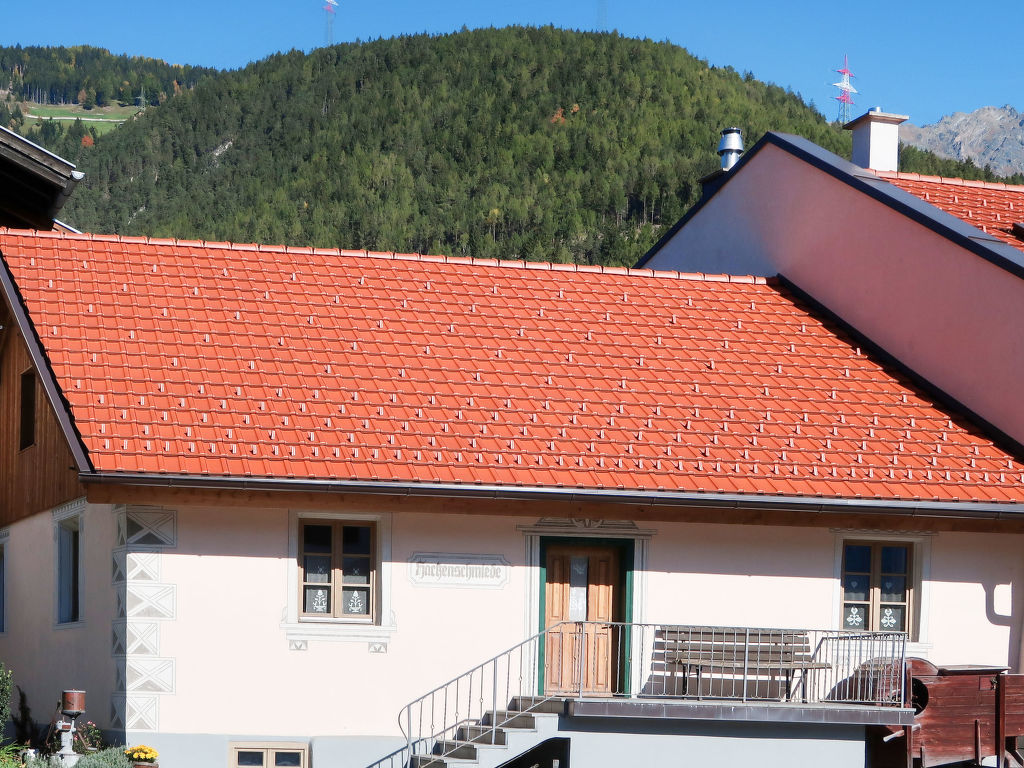 Maison de vacances Hackenschmiede (PTZ130) (107266), Prutz, Tiroler Oberland, Tyrol, Autriche, image 1