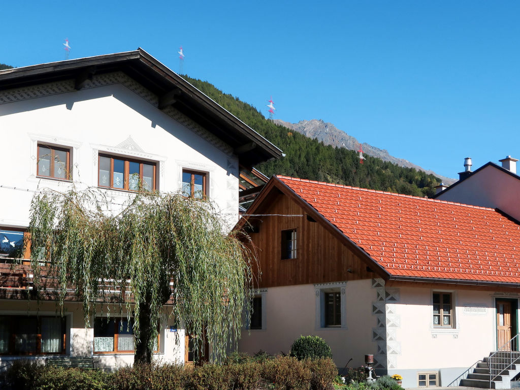 Ferienhaus Hackenschmiede (PTZ130) (107266), Prutz, Tiroler Oberland, Tirol, Österreich, Bild 20