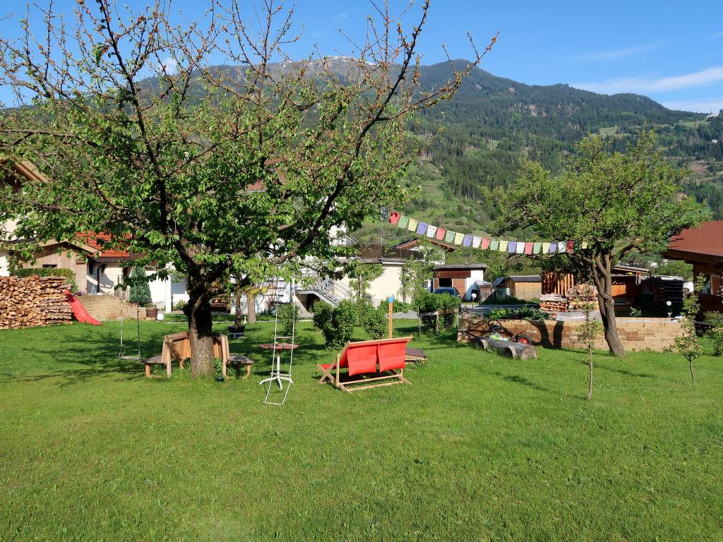Maison de vacances Hackenschmiede (PTZ130) (107266), Prutz, Tiroler Oberland, Tyrol, Autriche, image 23