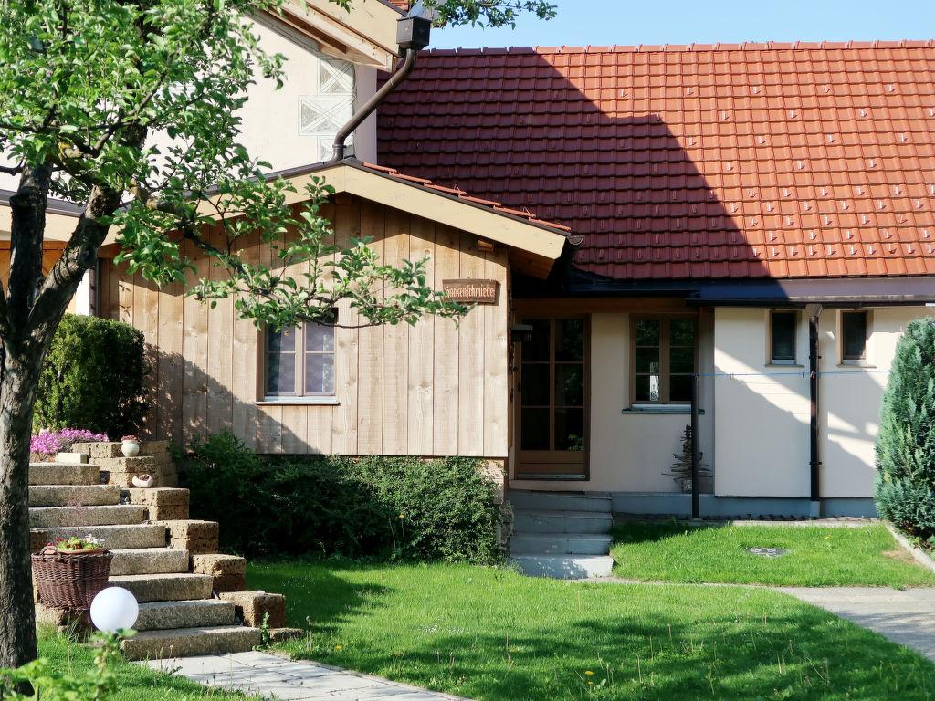 Maison de vacances Hackenschmiede (PTZ130) (107266), Prutz, Tiroler Oberland, Tyrol, Autriche, image 20