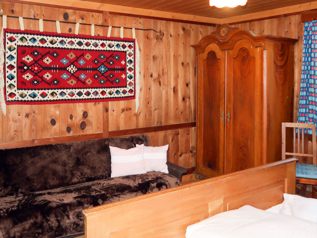 Maison de vacances Hackenschmiede (PTZ130) (107266), Prutz, Tiroler Oberland, Tyrol, Autriche, image 10