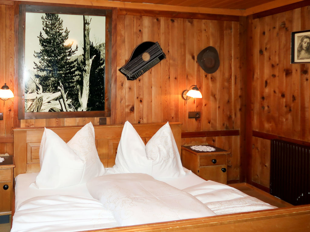 Maison de vacances Hackenschmiede (PTZ130) (107266), Prutz, Tiroler Oberland, Tyrol, Autriche, image 9