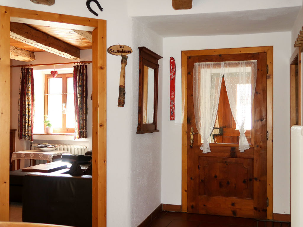Maison de vacances Hackenschmiede (PTZ130) (107266), Prutz, Tiroler Oberland, Tyrol, Autriche, image 5