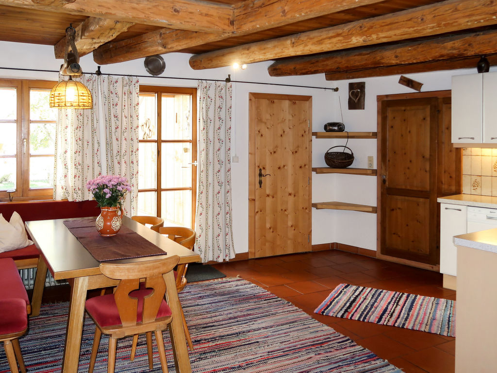 Maison de vacances Hackenschmiede (PTZ130) (107266), Prutz, Tiroler Oberland, Tyrol, Autriche, image 6
