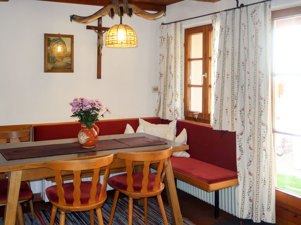 Maison de vacances Hackenschmiede (PTZ130) (107266), Prutz, Tiroler Oberland, Tyrol, Autriche, image 7