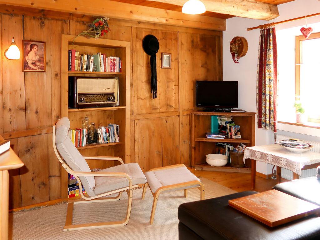 Maison de vacances Hackenschmiede (PTZ130) (107266), Prutz, Tiroler Oberland, Tyrol, Autriche, image 4