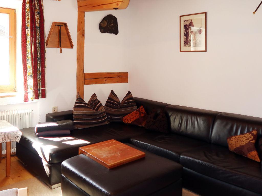 Maison de vacances Hackenschmiede (PTZ130) (107266), Prutz, Tiroler Oberland, Tyrol, Autriche, image 3