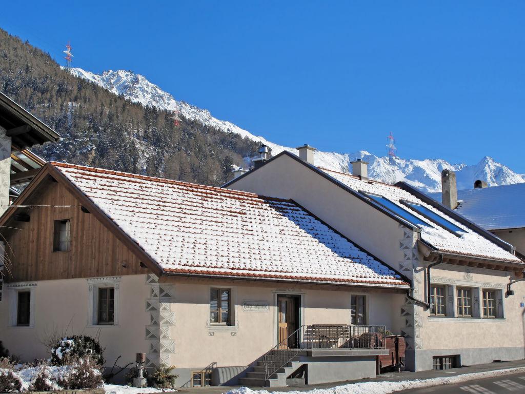 Ferienhaus Hackenschmiede (PTZ130) (107266), Prutz, Tiroler Oberland, Tirol, Österreich, Bild 25