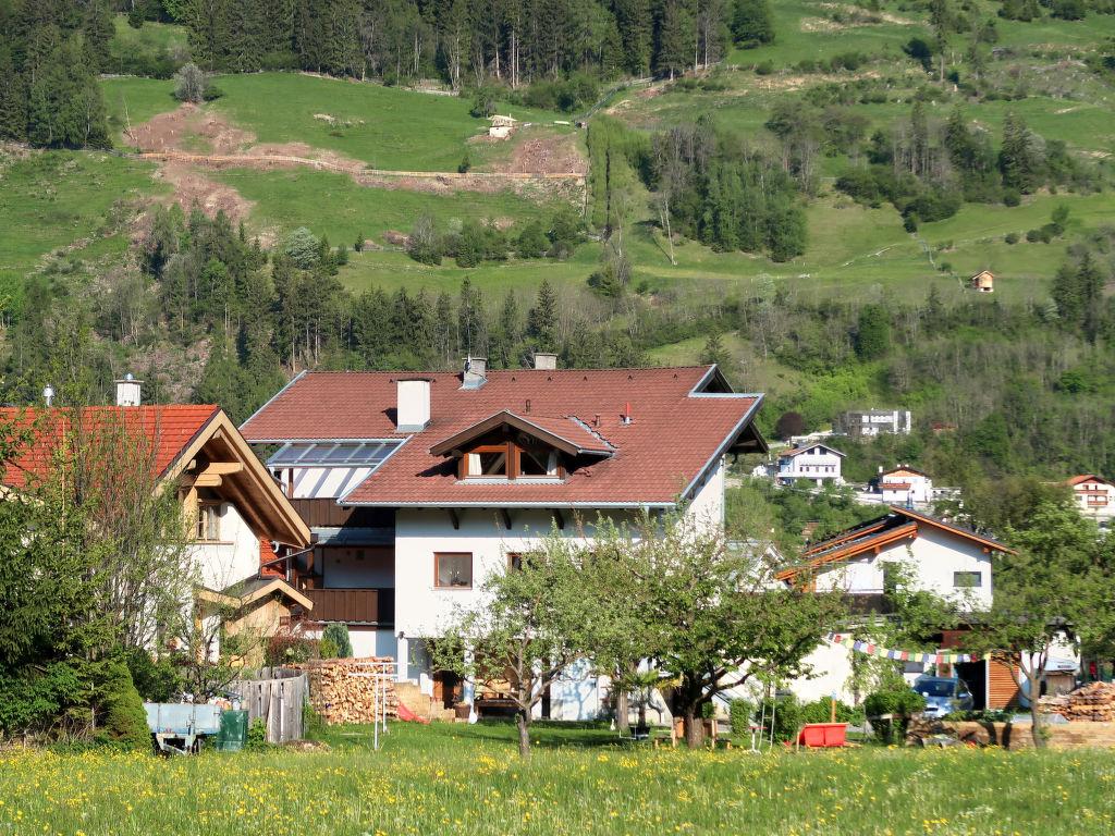 Appartement de vacances Leo (PTZ135) (267257), Prutz, Tiroler Oberland, Tyrol, Autriche, image 1