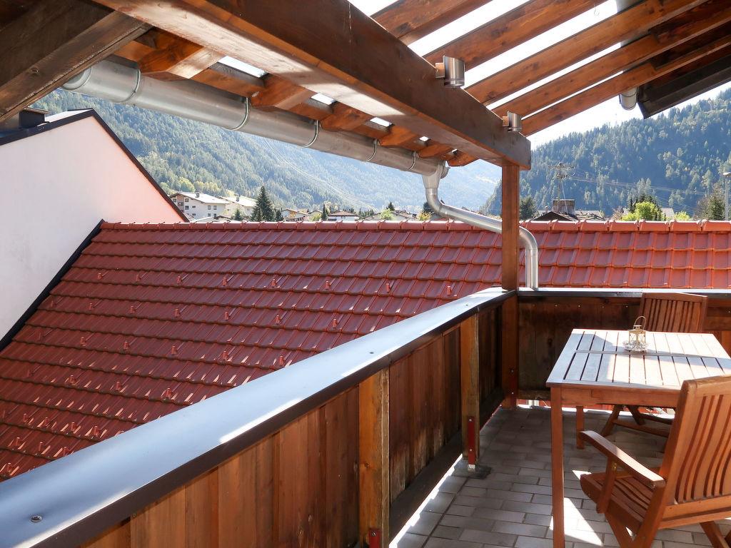 Appartement de vacances Leo (PTZ135) (267257), Prutz, Tiroler Oberland, Tyrol, Autriche, image 3