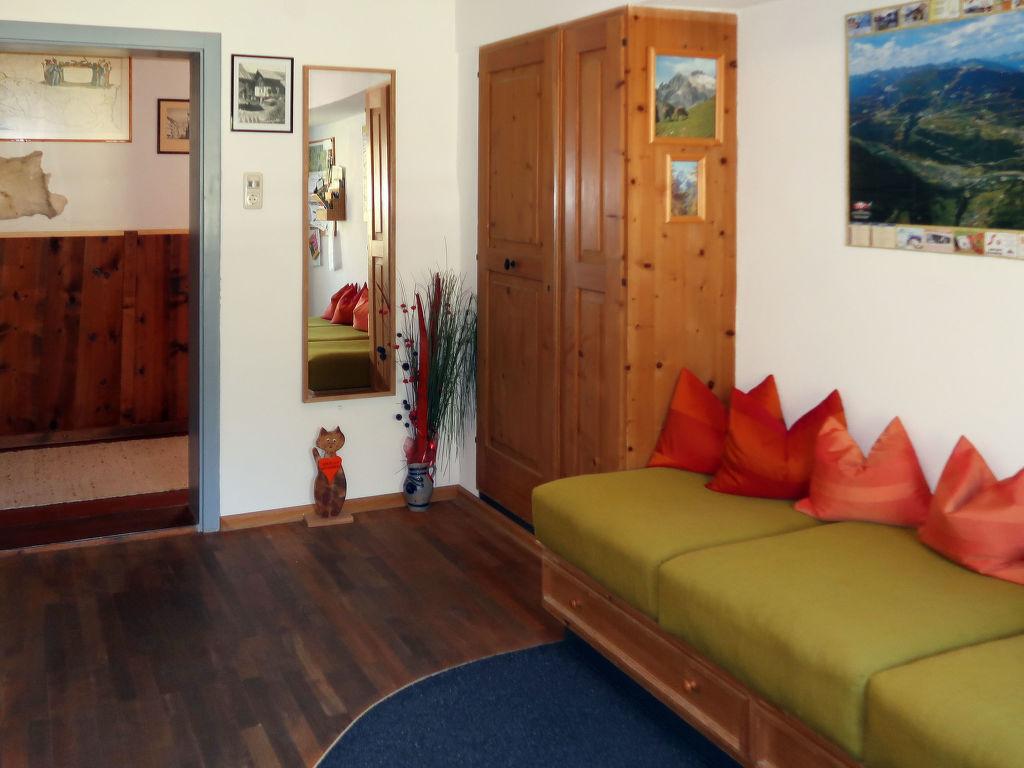 Appartement de vacances Leo (PTZ135) (267257), Prutz, Tiroler Oberland, Tyrol, Autriche, image 8