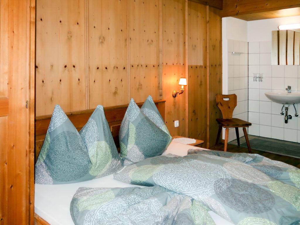Appartement de vacances Leo (PTZ135) (267257), Prutz, Tiroler Oberland, Tyrol, Autriche, image 11