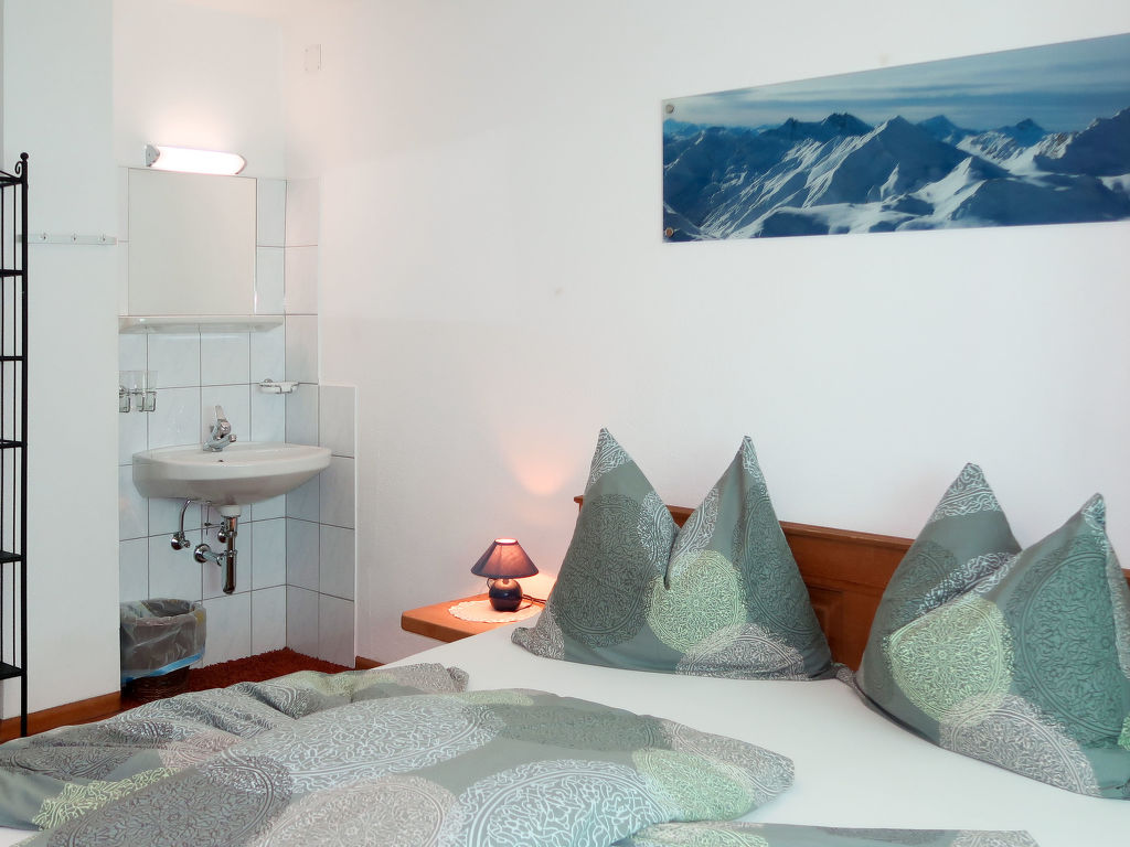 Appartement de vacances Leo (PTZ135) (267257), Prutz, Tiroler Oberland, Tyrol, Autriche, image 12