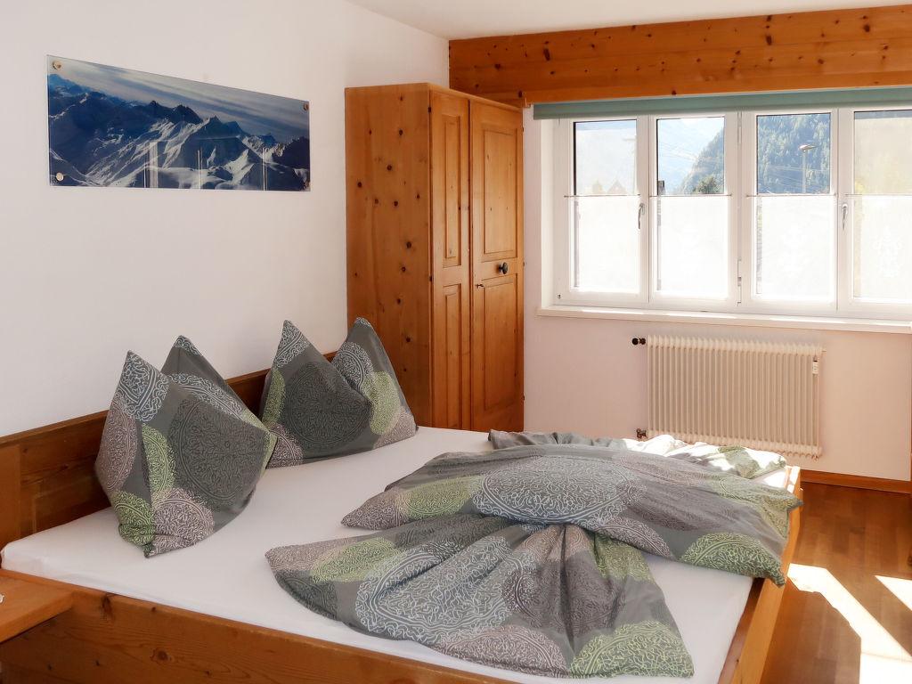 Appartement de vacances Leo (PTZ135) (267257), Prutz, Tiroler Oberland, Tyrol, Autriche, image 15