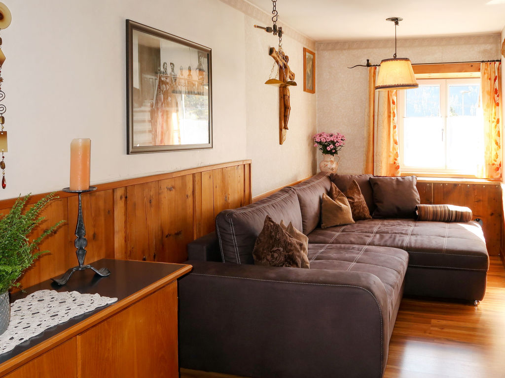Appartement de vacances Leo (PTZ135) (267257), Prutz, Tiroler Oberland, Tyrol, Autriche, image 16