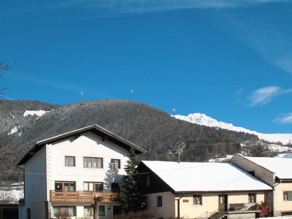 Appartement de vacances Leo (PTZ135) (267257), Prutz, Tiroler Oberland, Tyrol, Autriche, image 2